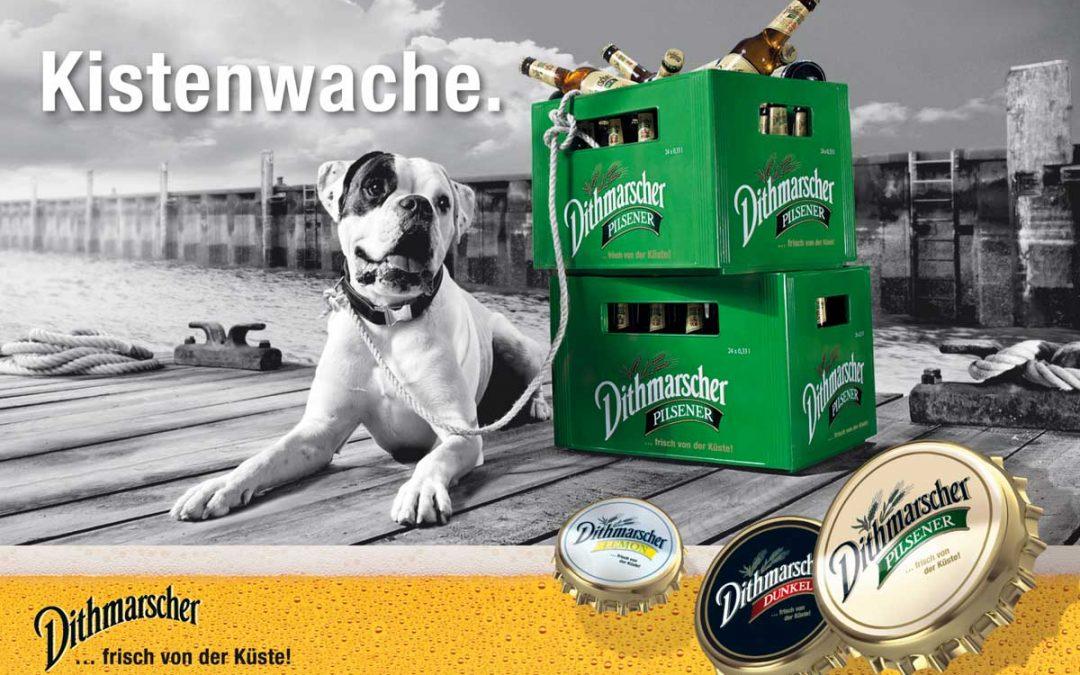Dithmarscher Brauerei